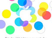Apple confirme date septembre pour keynote