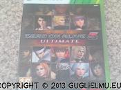 [Arrivage] Dead Alive Ultimate Xbox
