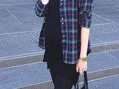 look tartan shirt