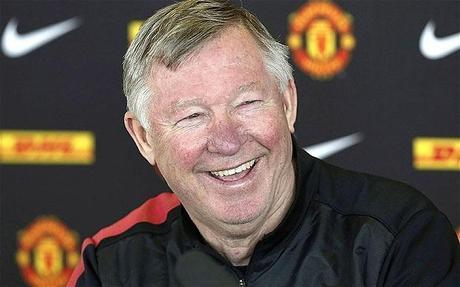 Sir Alex Ferguson va publier ses mémoires