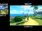 [Zelda Wind Waker] versions Gamecube comparées