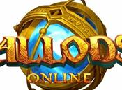 Allods Online dévoile nouvelle extension Everlasting Battle‏