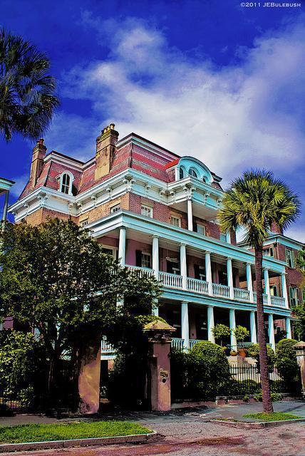 Charleston - Flickr PhotoMoe Photography
