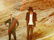 "Placebo découvrez clip ""Too Many Friends"""