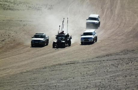 Photos de Mad Max Fury Road