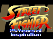 "Street Fighter"" documentaire Capcom désormais Youtube Vidéo"