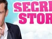 Secret Story Replay quotidienne septembre, Julien Anais s'embrassent
