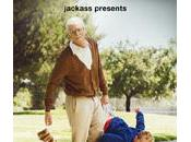 "Teaser pour fête grands parents ""Jackass Presents: Grandpa""."