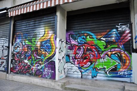 TWE Graffart