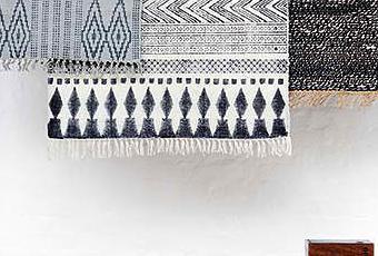les tapis house doctor paperblog. Black Bedroom Furniture Sets. Home Design Ideas