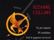 Bloguéo Hunger games (1/3) Suzanne Collins