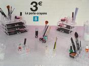 Rangements plan jour Carrefour