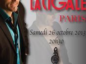 Bernard Oudoul concert Cigale