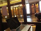 scénaristes lunchent/dinent chez Sardignac