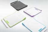 Bamboo Pad : le pavé tactile USB ou sans fil de Wacom