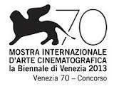 70ème Mostra Venise