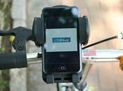 support iPhone pour votre vélo