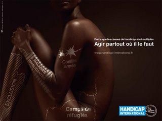 handicap international, jean julien guyot, blog, pub, infopub.blogspot.com, ipub.ca.cx