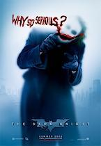 The Dark Knight : la nouvelle & explosive bande-annonce !!