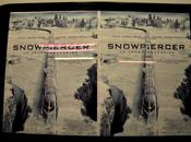 Snowpiercer Transperceneige 설국열차