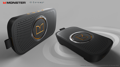 IFA 2013 : Monster lance une enceinte nomade Bluetooth