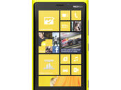 Nokia Lumia 920, nouveau Windows Phone