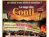Saga Conti Jérôme Palteau (Documentaire lutte ouvrière, 2013)