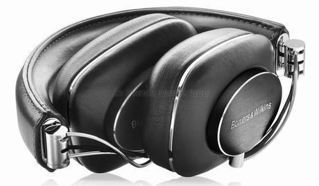 Bowers & Wilkins P7, le premier casque fermé Hi-Fi de la marque
