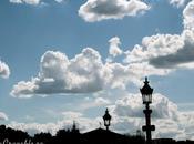 ciel bleue