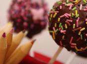 Cake pops farine sorgho