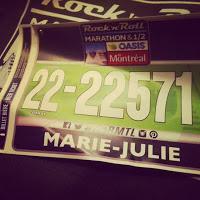 Récit de mon 21 kilomètres pour Marie-Sol