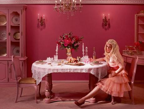 La «vraie vie» de Barbie & Ken s'expose à Vancouver