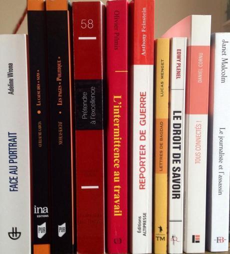 La sélection Prix des Assises Journalisme 2013