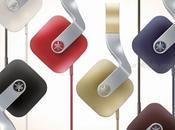2013 Casque Yamaha HPH-M82, pour Hi-Fi dans oreilles