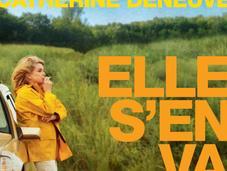 ELLE S'EN film d'Emmanuelle BERCOT