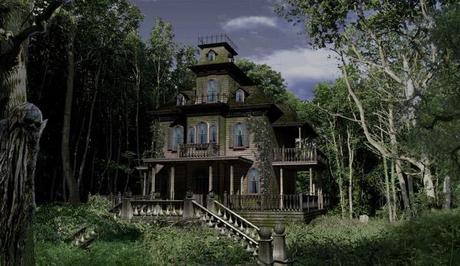 maison hantee beziers