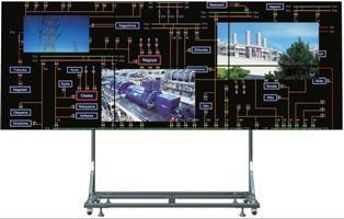img 1259236700645 Mitsubishi dévoile ses panneaux LCD 55 pouces