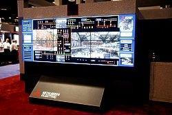 showimage 1 Mitsubishi dévoile ses panneaux LCD 55 pouces