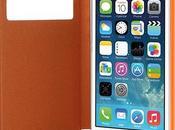 Coque Protection avec Clapet S-VIEW pour iPhone 5/5S