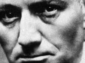 Épigraphe pour livre condamné, Baudelaire.