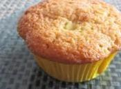 Muffin pommes spéculos