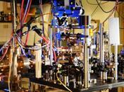chercheurs construisent l'horloge plus précise monde