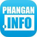 Nouvelle app de Koh Phangan propulsée par mTrip