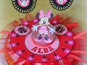 Gâteau d'anniversaire Minnie