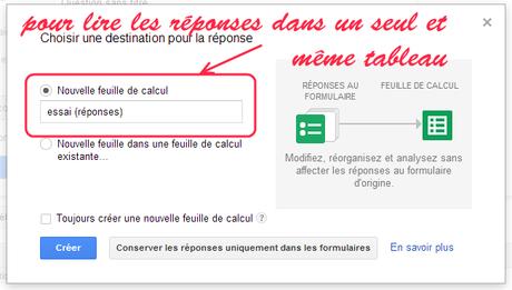 google doc reponse 2
