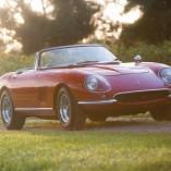 Une Ferrari de route vendue pour 25 millions de dollars!