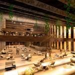 ARCHI : Un concept hotelier fou à Lima