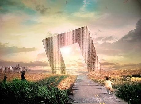 ARCHI : Un concept hotelier fou Ă Lima