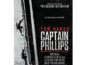 """Nouvelle bande annonce """"Capitaine Phillips"""" Paul Greengrass avec Hanks, sortie Novembre."""
