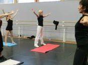 Fitness Danse n'est jamais trop tard pour rentrée énergique tonique